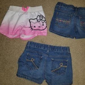 Shorts 7/8